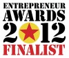 2012 Entrepreneur Awards