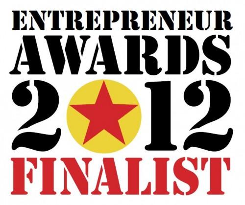 2012 Morgan Foundation Entrepreneur Awards
