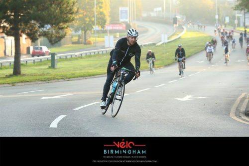 Vélo Birmingham